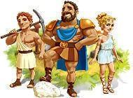 Detaily hry 12 úkolů pro Herkula