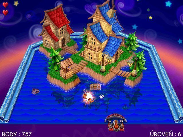 Smash Frenzy 3 gra