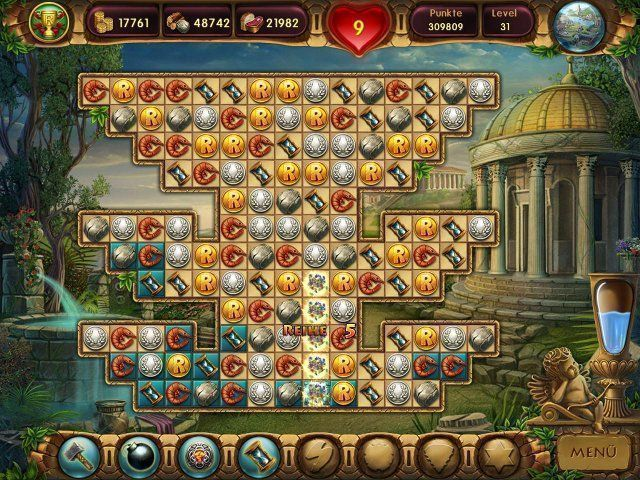 cradle of rome online spielen