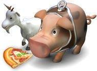 Details über das Spiel Farm Frenzy - Pizza Party!