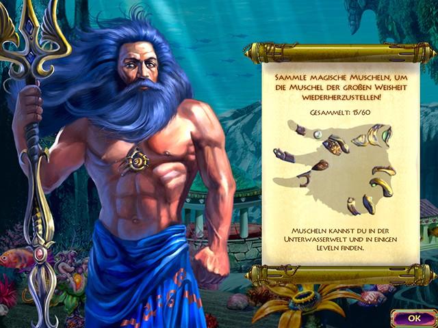Heroes of Hellas Origins: Teil eins