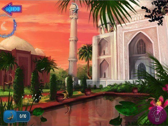 Screenshot  «Legends of India» № 4