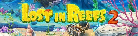 Spiel Lost in Reefs 2