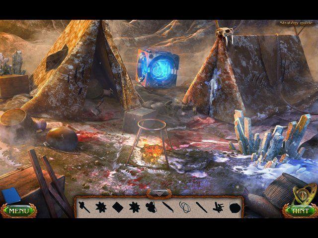 Screenshot  «Lost Lands: Eisfluch. Sammleredition» № 1