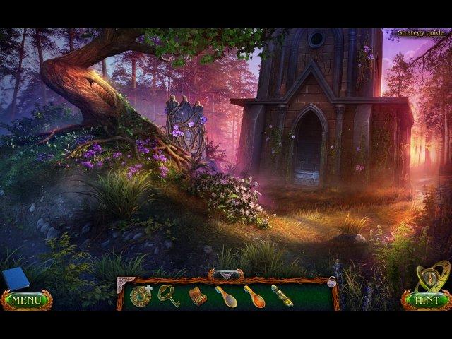 Screenshot  «Lost Lands: Fehler der Vergangenheit» № 4