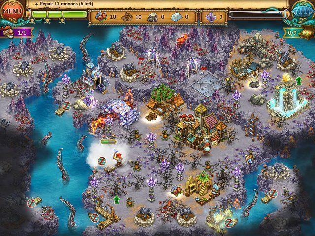 Screenshot  «Pirate Chronicles» № 6