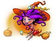 Details über das Spiel Save Halloween: Die Stadt der Hexen