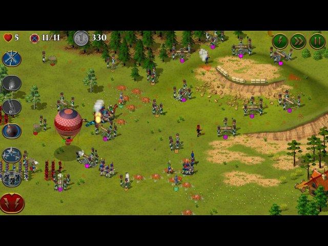 1812. Napoleon Wars en Español game