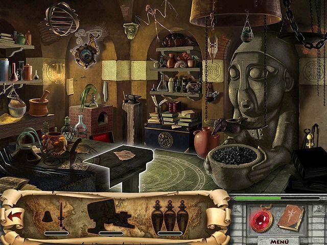Autumn's Treasures: La Moneda de Jade en Español game