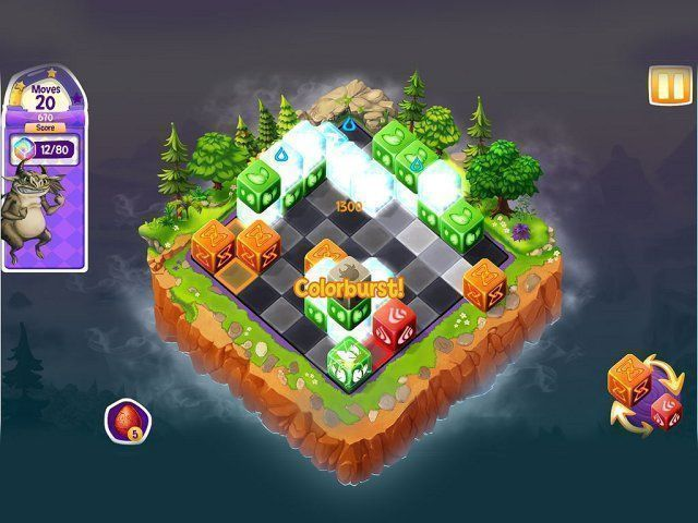 Cubis Kingdoms download free en Español