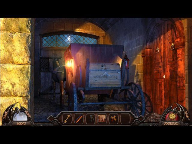 Dark Lore Mysteries: La Búsqueda de la Verdad en Español game