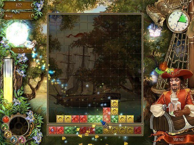 Fairy Island download free en Español