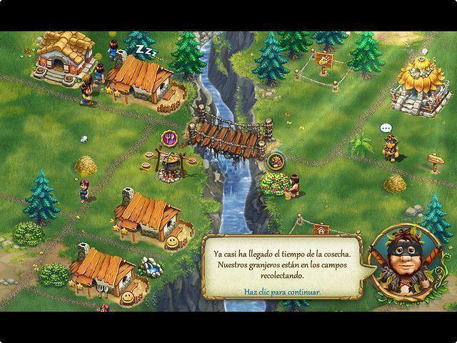 Jack Of All Tribes en Español game