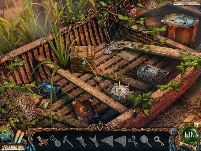 Lost Lands: The Four Horsemen download free en Español
