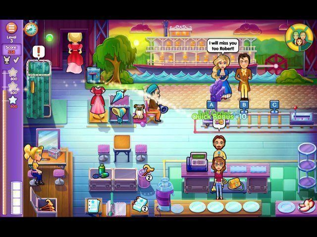 Maggie's Movies: Camera Action! Collector's Edition en Español game
