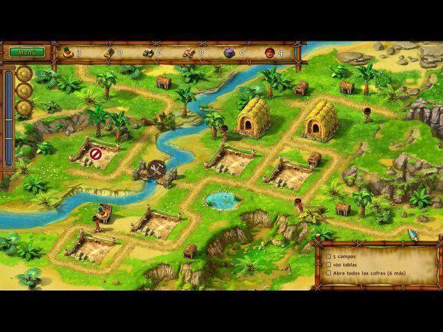 Moai: Build Your Dream download free en Español