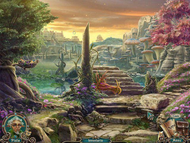 Nearwood en Español game