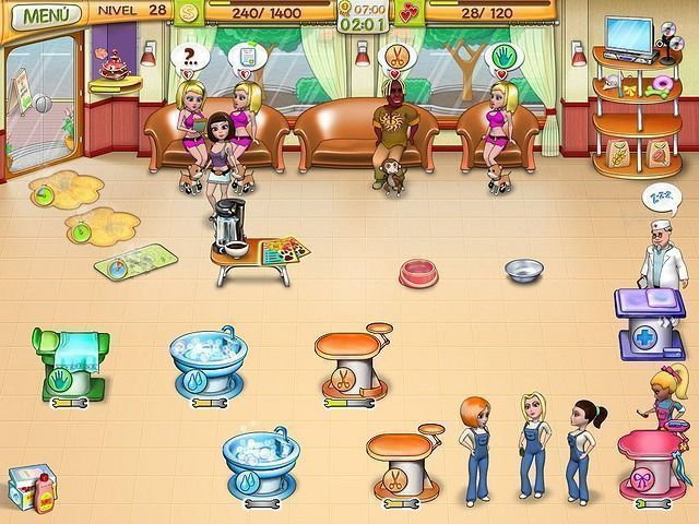 Pet Show Craze download free en Español