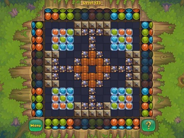 Quadrium 2 en Español game
