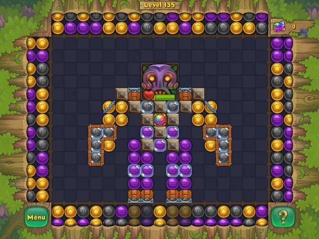 Quadrium 3 en Español game