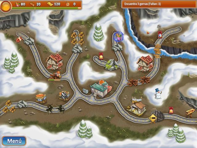 Rescue Team 2 download free en Español