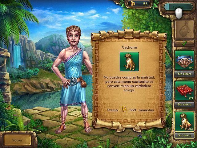 Romance of Rome download free en Español