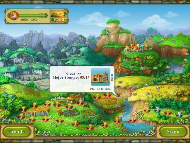 The Joy of Farming download free en Español