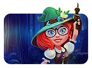 Juego The Witch's Apprentice: A Magical Mishap Download