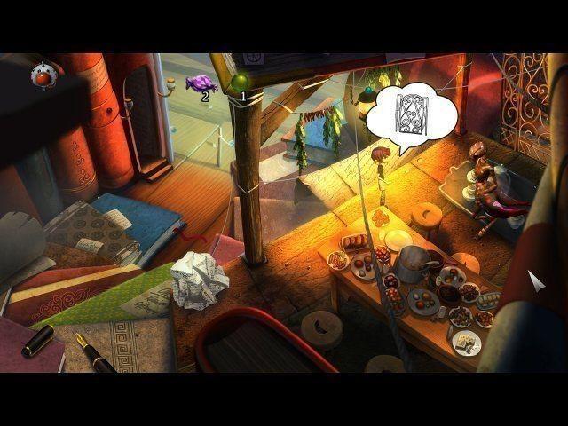 Violett en Español game