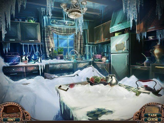 White Haven Mysteries. Edición coleccionista en Español game