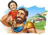 Détails du jeu Les 12 Travaux d'Hercule V: Les Enfants d'Hellas