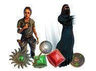 Détails du jeu Abysse: Les Spectres d'Eden Edition Collector