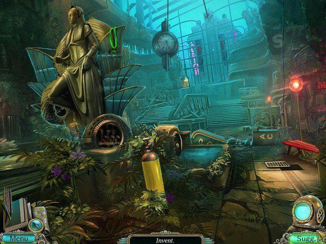 Gioco Abyss: Gli Spettri di Eden download italiano