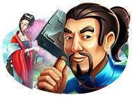 Costruzione della Muraglia Cinese 2- coinvolgente gioco di gestione del tempo.