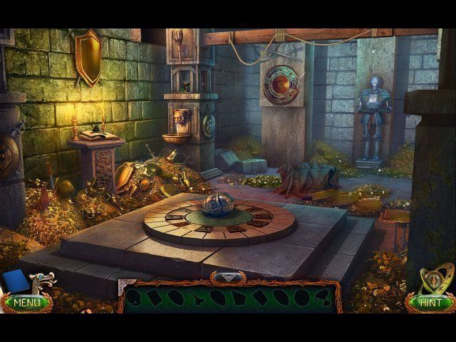Gioco Lost Lands. The Wanderer. Collector's Edition download italiano