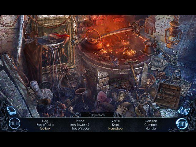 Gioco Mystery of Unicorn Castle: Beastmaster download italiano
