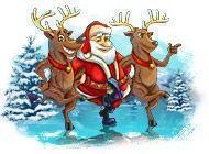New Yankee in Santa's Service- Ritrova la renna smarrita di Babbo Natale!