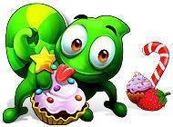 Gra Słodki Labirynt - Ciasteczkowa Przygoda