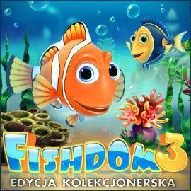 Fishdom 3. Edycja kolekcjonerska