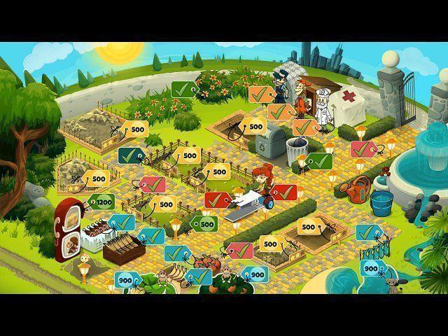 Fantastyczne zoo Gra Bezpłatne