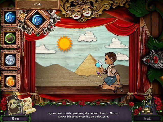 Królewskie Opowieści: Wieża ciemności. Platynowa Edycja gra