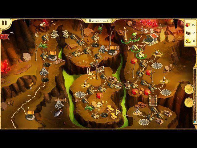 12 úkolů pro Herkula III: Dívčí síla