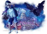 Detaily hry Ztracený svět: Pán temnoty
