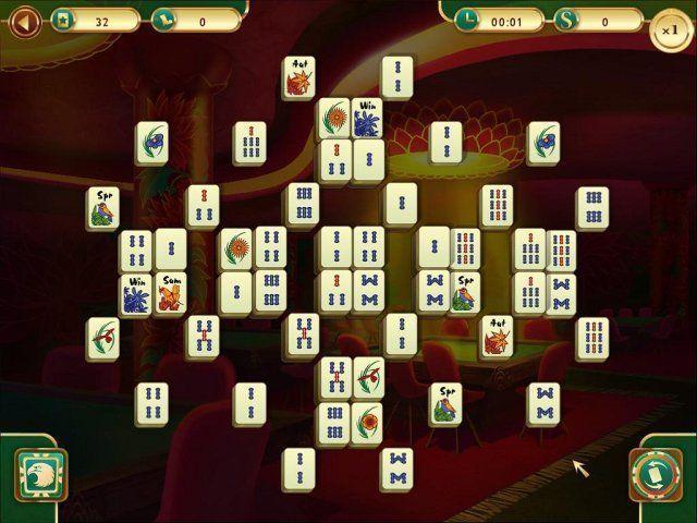 Světový pohár v mahjongu