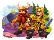 Detaily hry Viking Brothers 3. Collector's Edition
