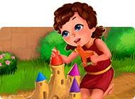 Details über das Spiel Adventures of Megara: Antigone and the Living Toys. Collector's Edition