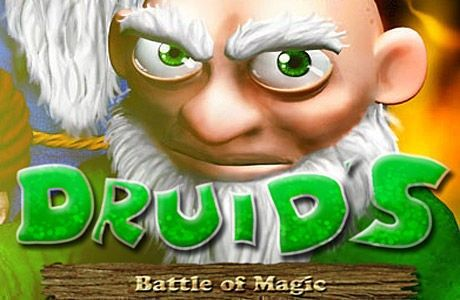 Druids. Battle of Magic
