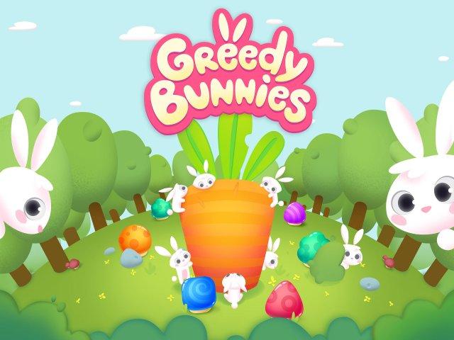 Greedy Bunnies