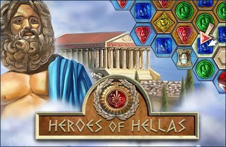 Heroes Of Hellas