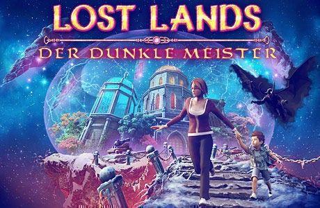 Lost lands: Der dunkle meister